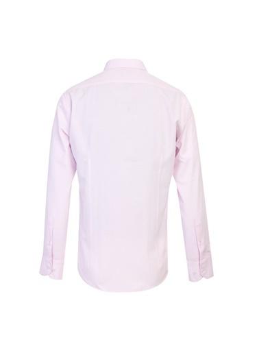 Kiğılı Gömlek Pembe
